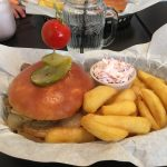 3 days, 2 meals, 1 venue – Eating at The Old Fire Station, Tonbridge 11 & 13 May