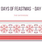 *** 12 Days of Feastmas *** Day 11 – Debbie Stranack Wholefood Wake-up