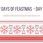 *** 12 Days of Feastmas *** Day 12  – TRIPLE WHAMMY!!!