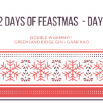 *** 12 Days of Feastmas *** Day 6 – Tonbridge Old Fire Station