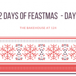 *** 12 Days of Feastmas *** Day 10 – The Gate House