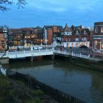 Why not become part of the Tonbridge foodie scene?